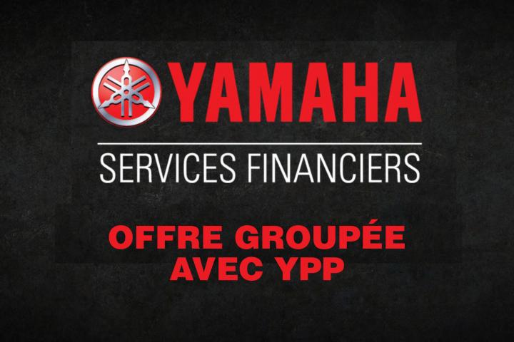 Offre groupée avec YPP