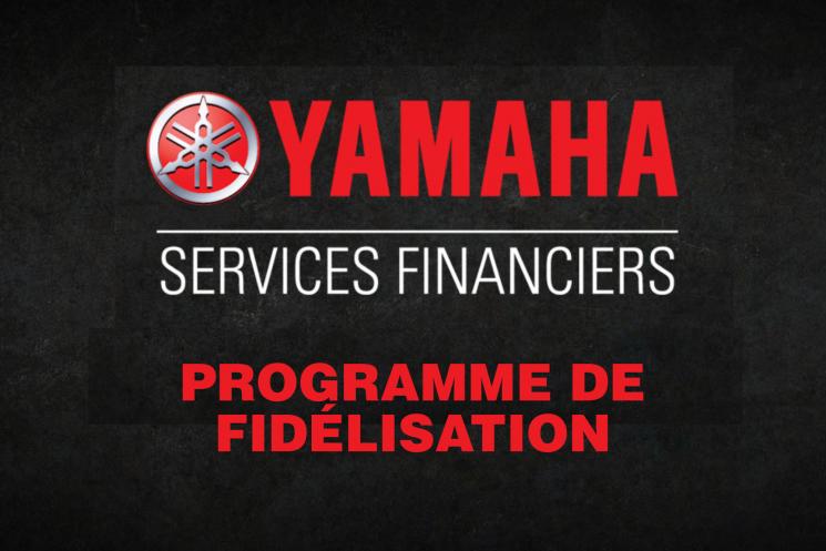 Programme de fidélisation